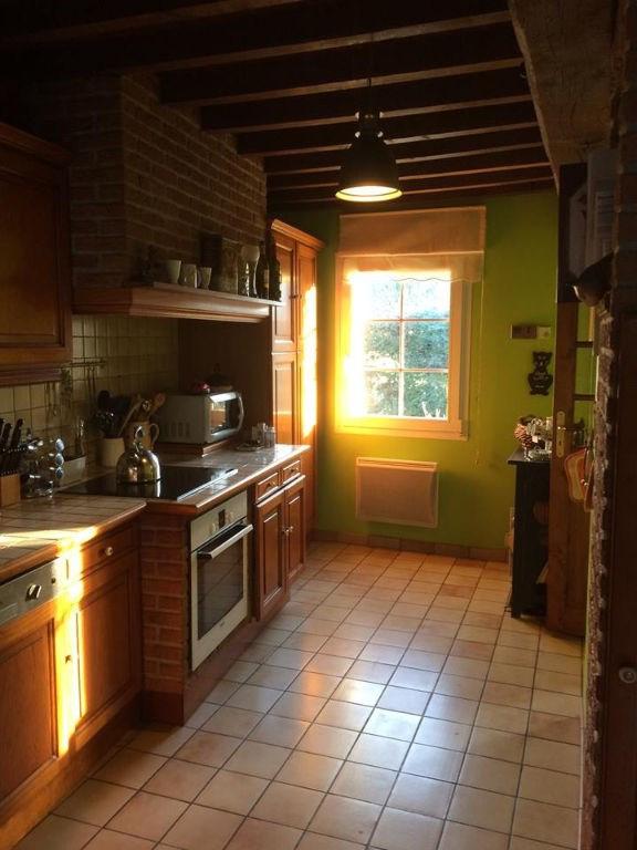 Vente maison / villa Bonneuil les eaux 320000€ - Photo 4
