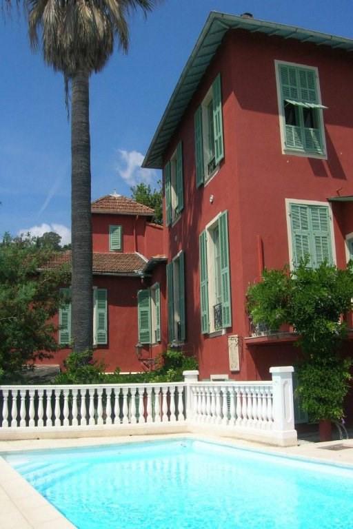 Immobile residenziali di prestigio casa Menton 1690000€ - Fotografia 2