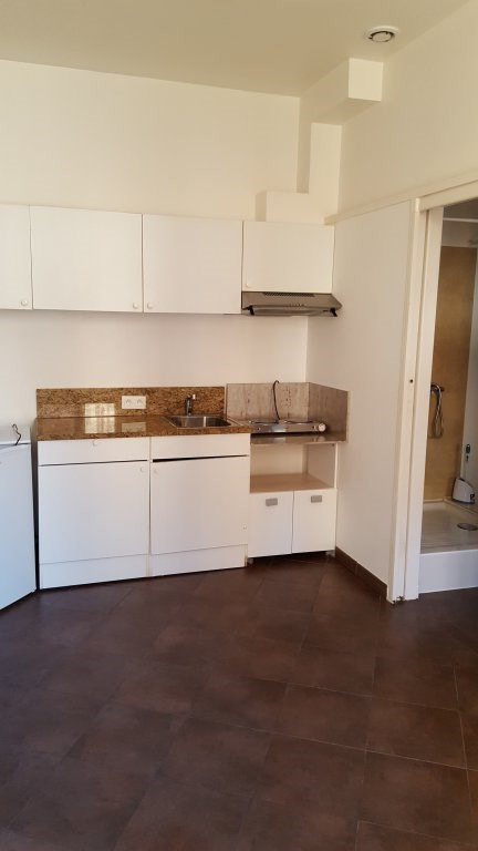 Vente appartement Nice 77 000€ - Photo 5