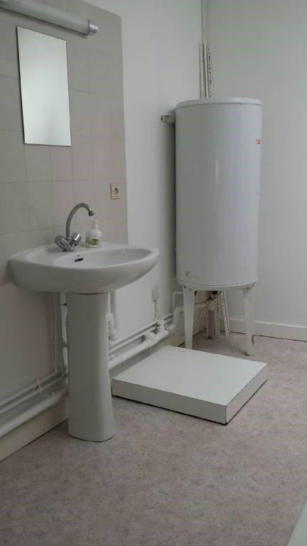 Rental apartment Arpajon 591€ CC - Picture 8