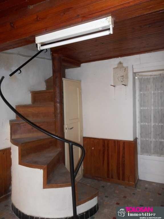 Vente maison / villa Villefranche de lauragais secteur 76000€ - Photo 3