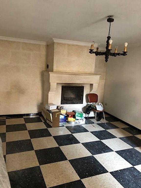 Vente maison / villa Maussane les alpilles 258000€ - Photo 1