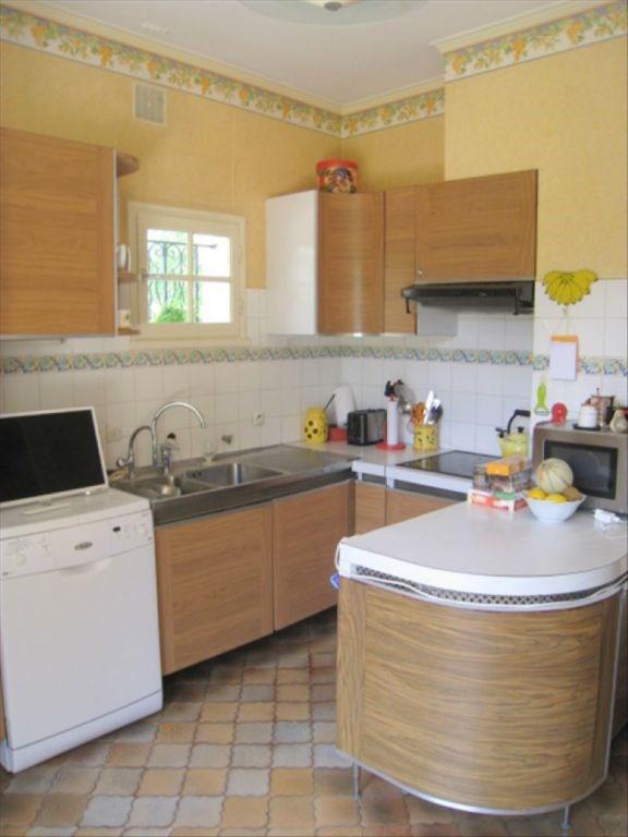 Vente de prestige maison / villa Louveciennes 1245000€ - Photo 4