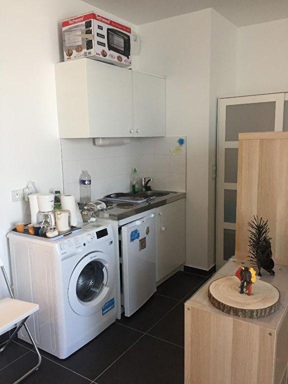 Location appartement Levallois perret 1060€ CC - Photo 3