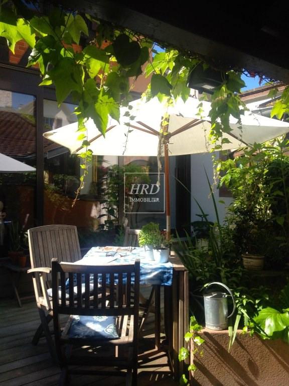 Verkoop  huis Marlenheim 273000€ - Foto 3