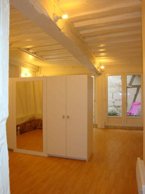 Rental apartment Rouen 494€ CC - Picture 2