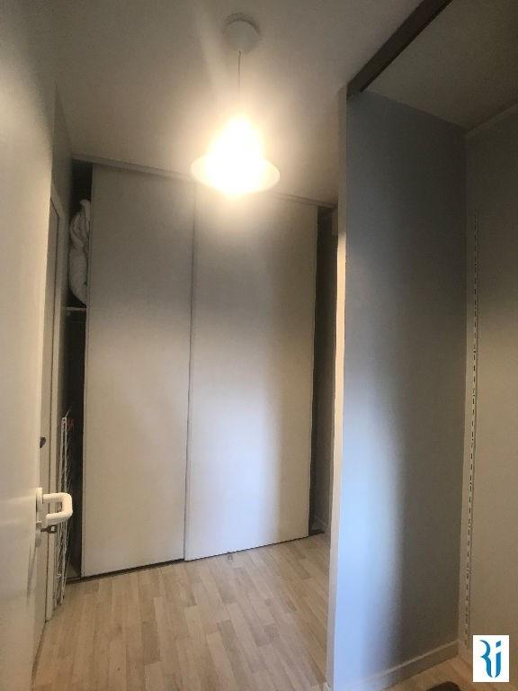 Rental apartment Rouen 550€ CC - Picture 5