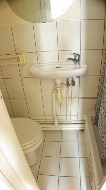Vente appartement Paris 16ème 138000€ - Photo 4