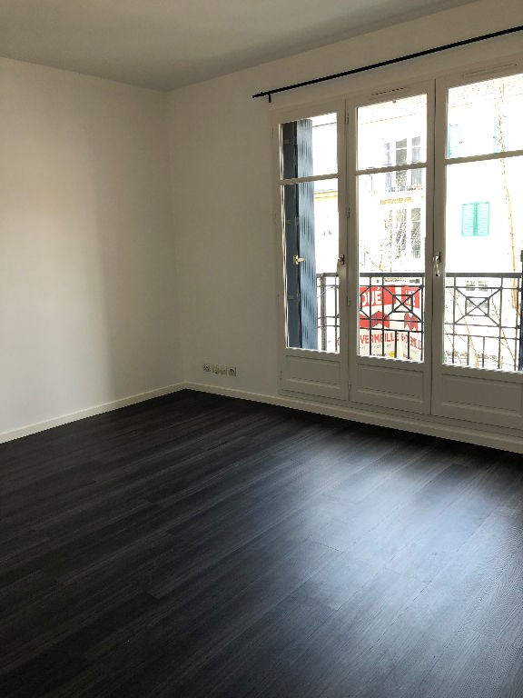 Location appartement Carrieres sous poissy 595€ CC - Photo 2