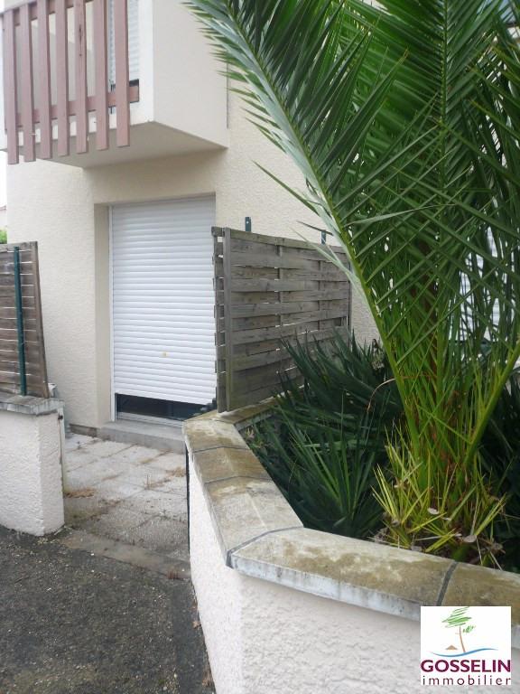 Sale apartment Biscarrosse 80000€ - Picture 5