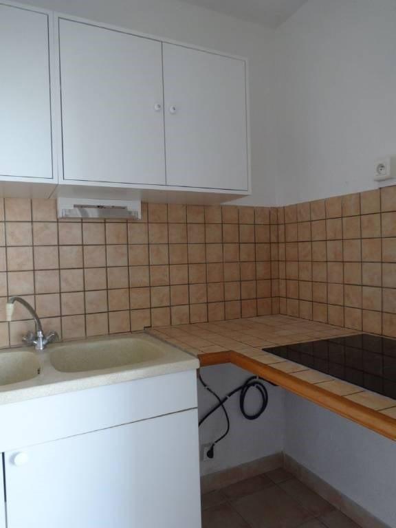 Rental apartment Avignon 320€ CC - Picture 3