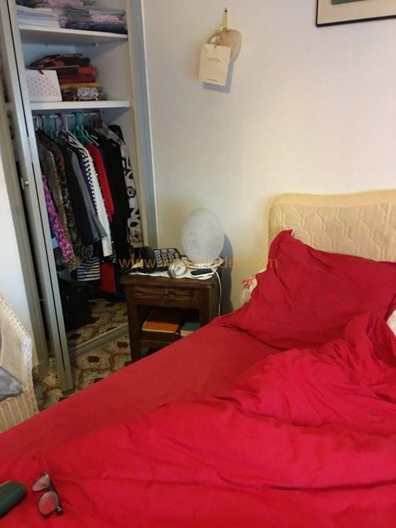 Vendita nell' vitalizio di vita appartamento Marignane 114000€ - Fotografia 3