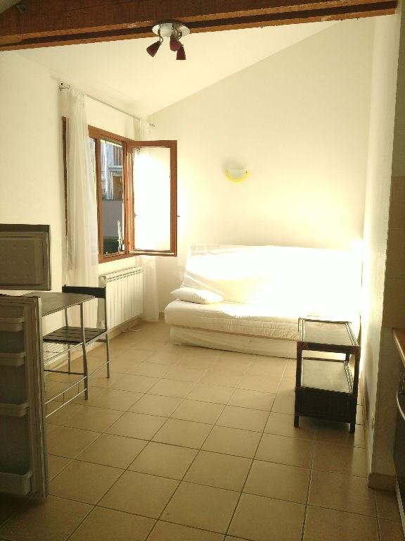 Rental apartment Bourgoin jallieu 420€cc - Picture 2
