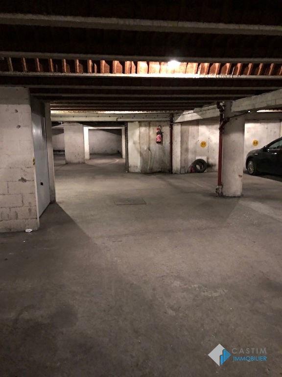 Sale parking spaces Paris 14ème 31500€ - Picture 3
