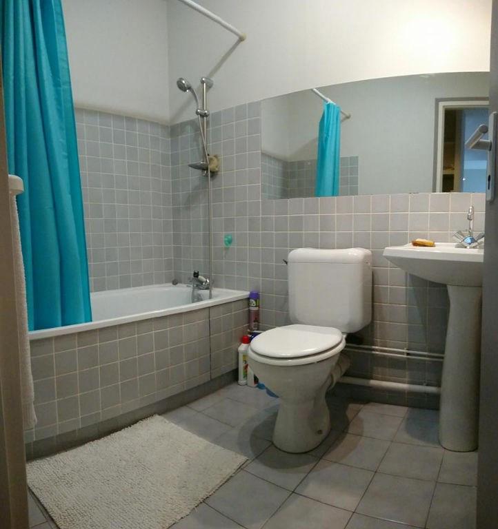 Rental apartment Aire sur l adour 340€ CC - Picture 2