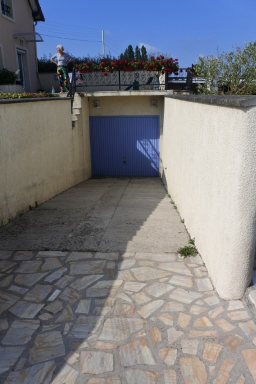 Sale house / villa Pierrelaye 313500€ - Picture 10