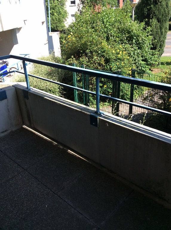 Rental apartment Colomiers 510€ CC - Picture 4