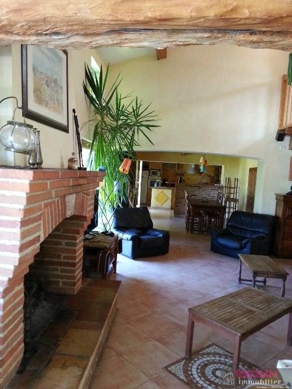 Vente de prestige maison / villa Villefranche secteur 498000€ - Photo 4