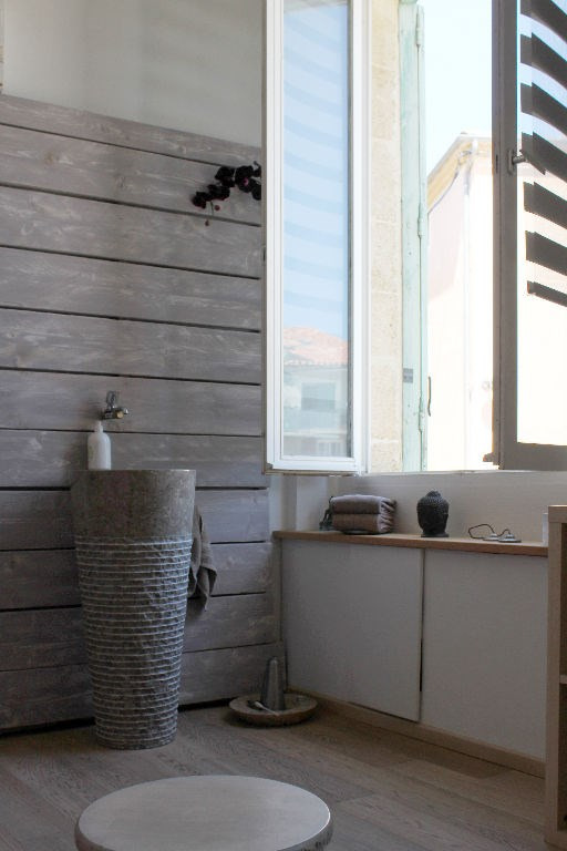 Venta  apartamento Lambesc 250000€ - Fotografía 4