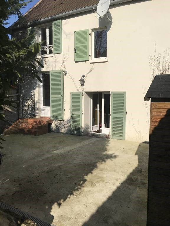 Vente maison / villa Arpajon 329 000€ - Photo 1