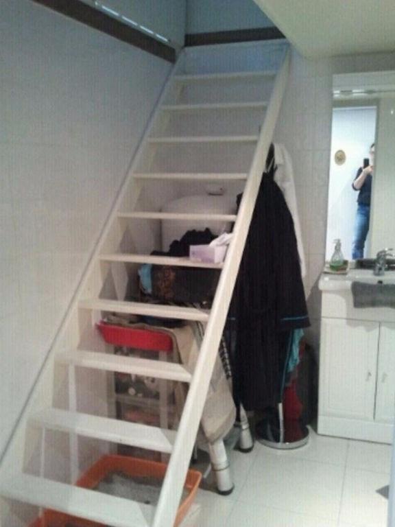 Rental apartment St germain en laye 960€ CC - Picture 7