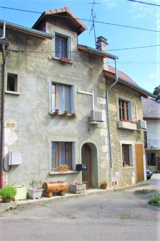 Vente maison / villa Miribel-les-echelles 179000€ - Photo 2