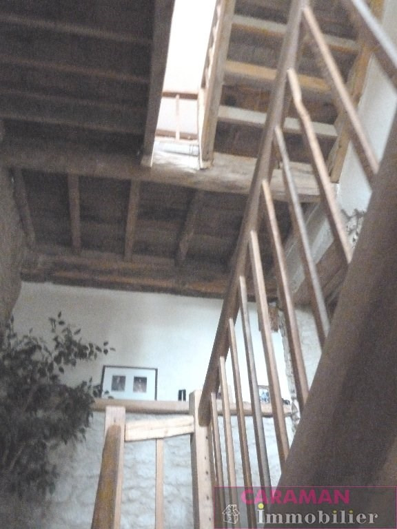 Venta  casa Caraman 5 minutes 349000€ - Fotografía 6