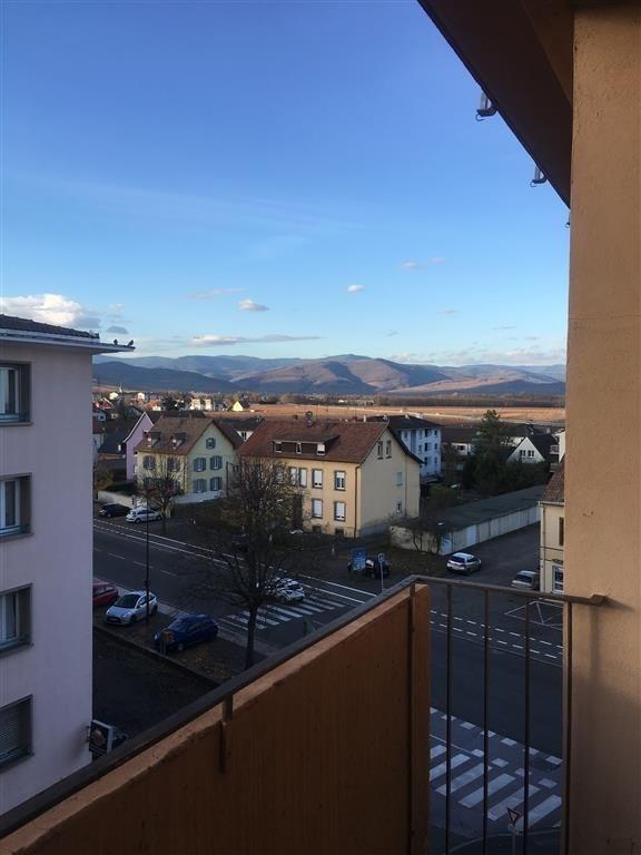 Sale apartment Colmar 86000€ - Picture 1