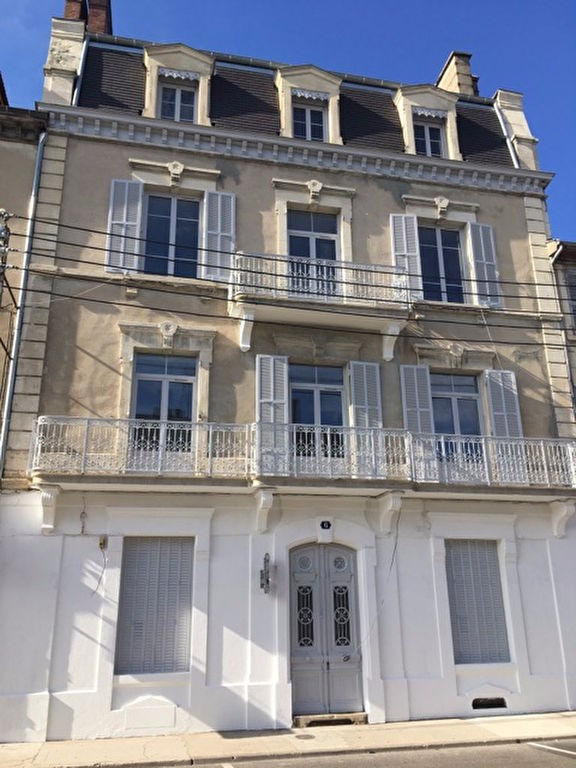 Vente appartement Bourgoin jallieu 280 000€ - Photo 1