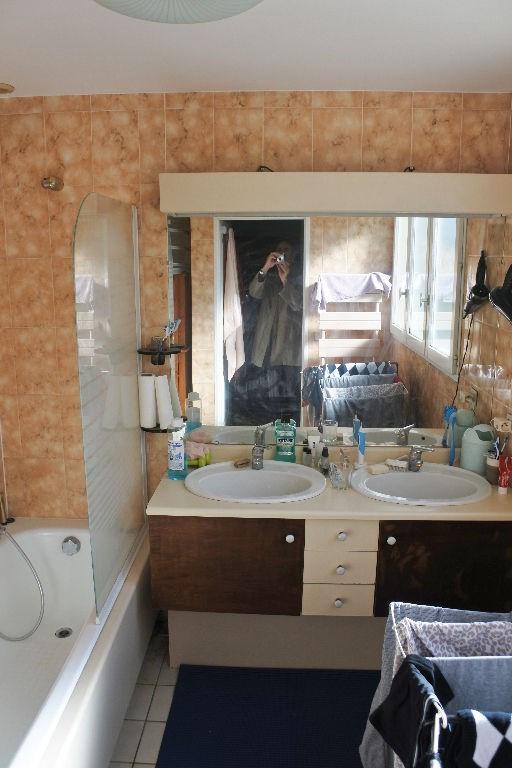 Vente maison / villa Le plessis bouchard 414000€ - Photo 8