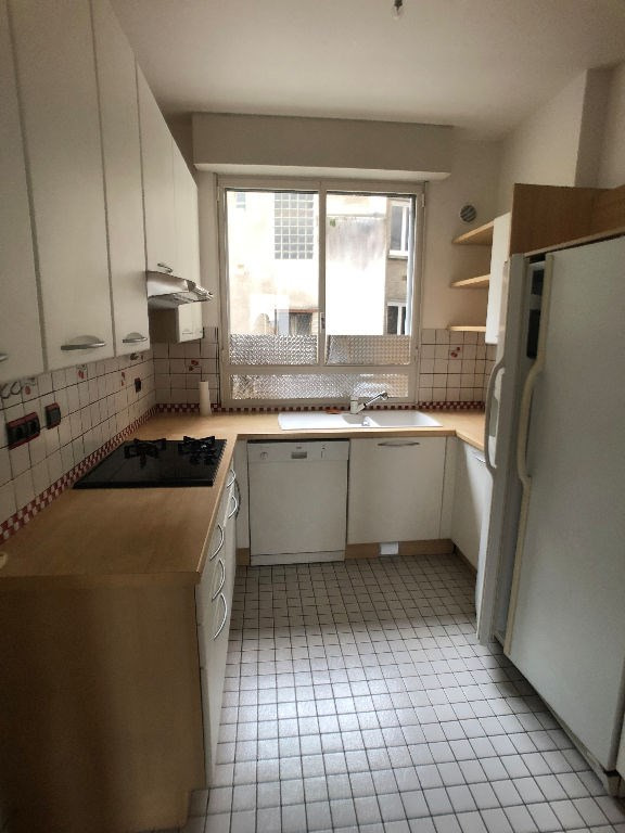 Rental apartment Limoges 740€ CC - Picture 2