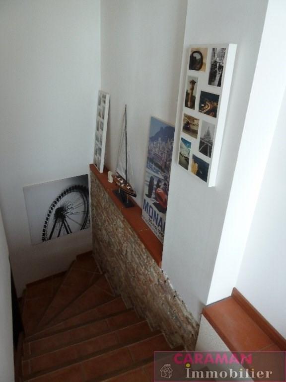 Vente maison / villa Caraman  centre 239000€ - Photo 7