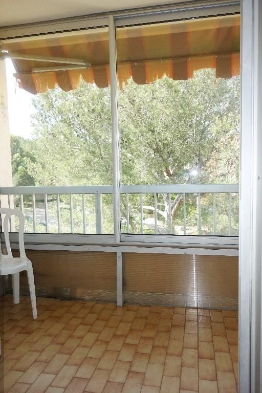 Alquiler  apartamento Saint mandrier sur mer 471€ CC - Fotografía 4