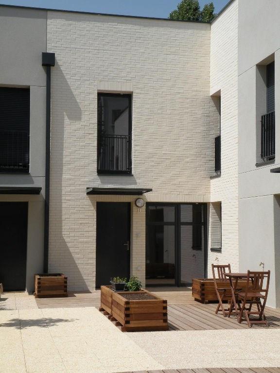 Venta  apartamento Bagneux 435000€ - Fotografía 1