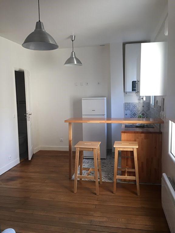 Location appartement Levallois perret 940€ CC - Photo 1
