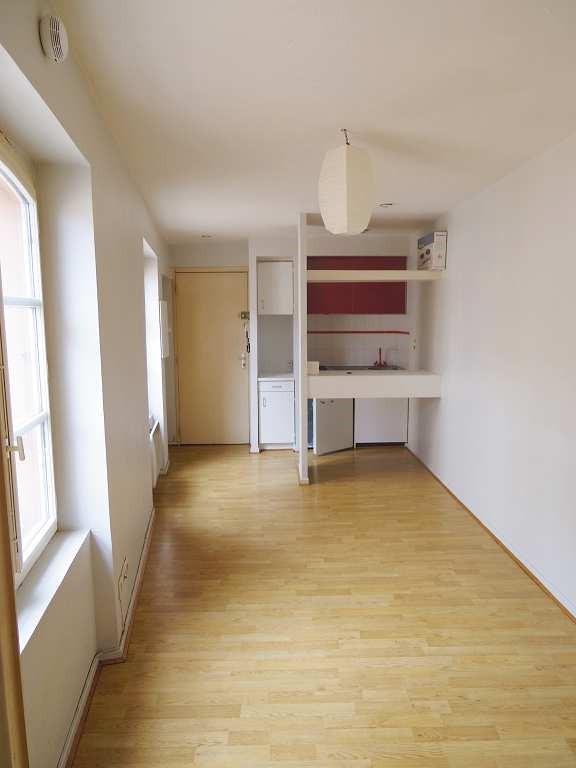 Rental apartment Toulouse 483€ CC - Picture 3
