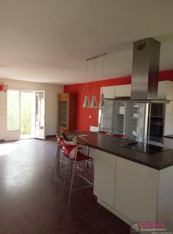 Vente maison / villa Villefranche de lauragais 248000€ - Photo 2