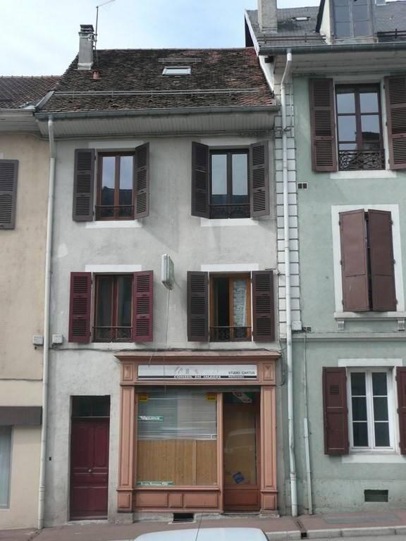 Vente local commercial Les echelles 22000€ - Photo 2