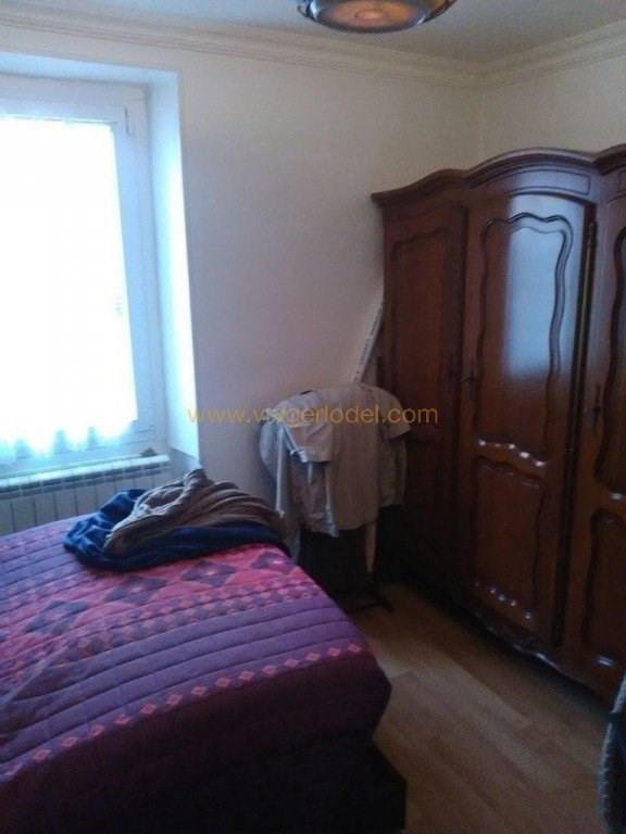 Lijfrente  huis Aussillon 60000€ - Foto 5