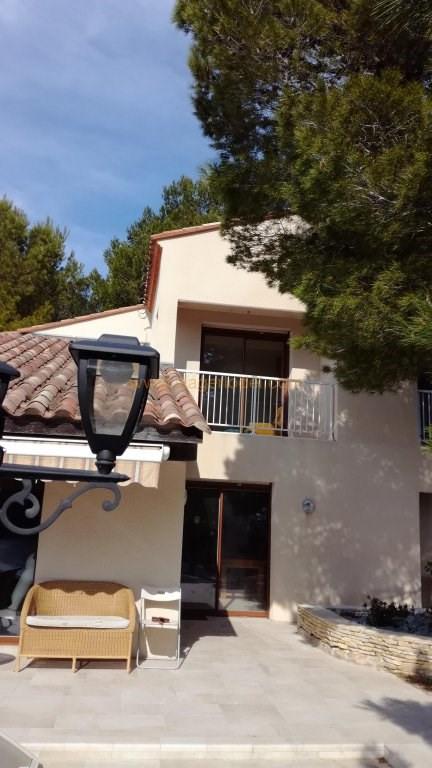 Vendita nell' vitalizio di vita casa Leucate 535000€ - Fotografia 8