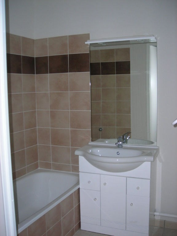 Rental apartment Colomiers 538€ CC - Picture 2