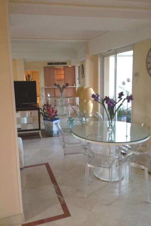 Location appartement Le golfe juan  - Photo 2
