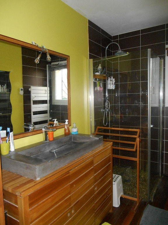 Sale house / villa La brede 281000€ - Picture 9