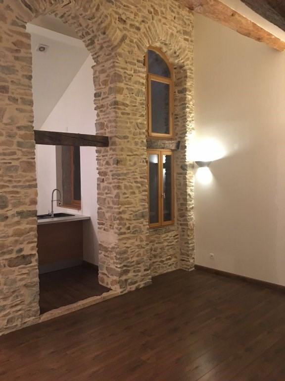 Sale apartment Crémieu 165000€ - Picture 5