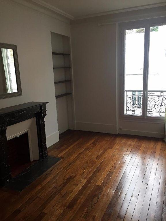 Location appartement Levallois perret 1495€ CC - Photo 1