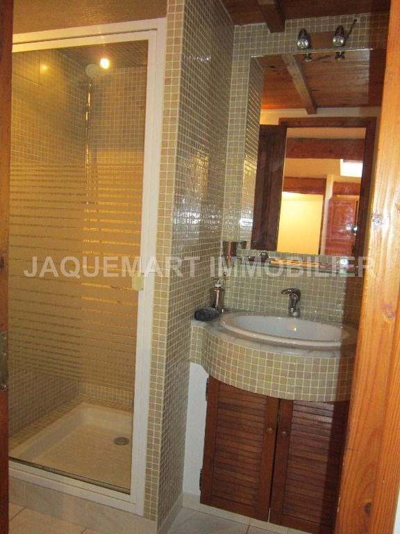 Rental apartment Lambesc 508€ CC - Picture 5