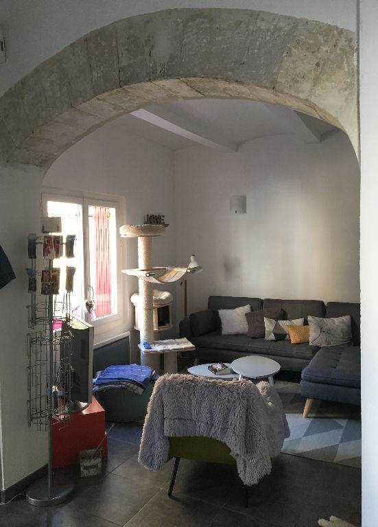 Sale house / villa Aimargues 150 000€ - Picture 1