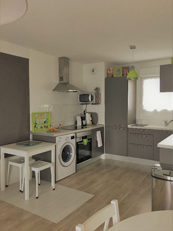 Vente appartement Blagnac 193000€ - Photo 2