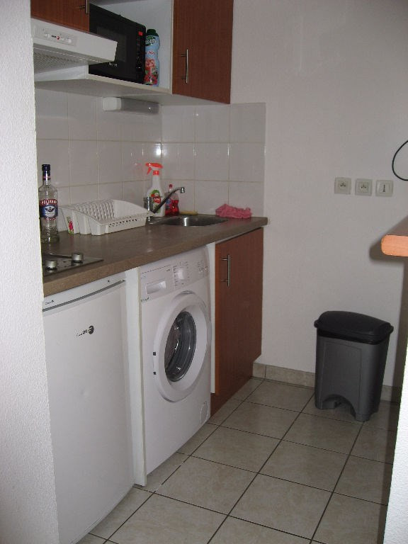 Rental apartment Limoges 410€ CC - Picture 4