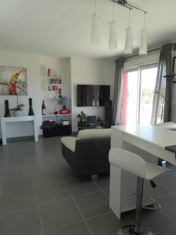 Rental apartment Montfavet 1148€ CC - Picture 5